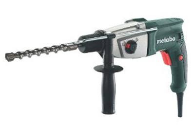 METABO ELECTRONIC ROTARY HAMMER BHE 2243