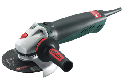 Metabo Angle Grinder - WE14-150 Quick 6-in