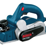 BOSCH GHO 10-82 Professional Planer GHO 10-82